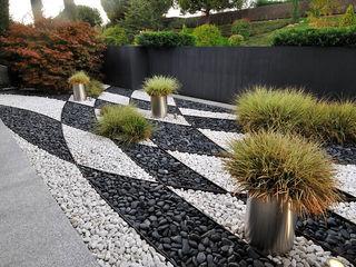 Fernando Pozuelo Landscaping Collection Asian style garden