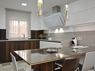 Cocinahogar Estudio Modern kitchen