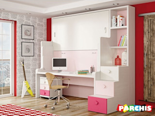 Muebles Parchis. Dormitorios Juveniles. BedroomBeds & headboards