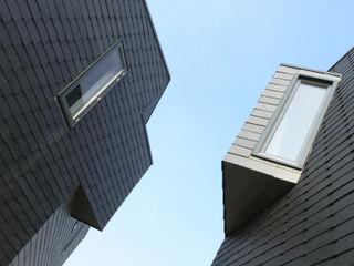 TEKTON architekten หน้าต่าง