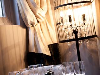 Restaurant L'Appartamento Unlimited Design Lab