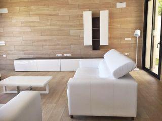 Cocinahogar Estudio Modern living room