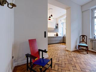 Klocke Möbelwerkstätte GmbH Dining roomChairs & benches