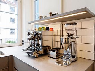 Klocke Möbelwerkstätte GmbH KitchenKitchen utensils