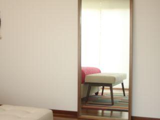 Diseñeria 72ocho10 Camera da lettoAccessori & Decorazioni Legno Effetto legno