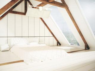 Oliver Kessler Design GmbH BedroomAccessories & decoration