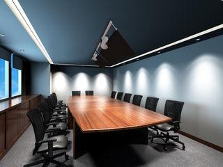 Oliver Kessler Design GmbH Office spaces & stores