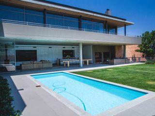 Swart & Associates Architects Piscine moderne