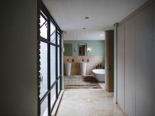 Swart & Associates Architects Salle de bain moderne