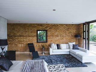 Swart & Associates Architects Chambre moderne
