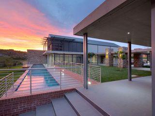 Swart & Associates Architects Bars & clubs modernes
