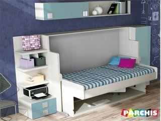 Muebles Parchis. Dormitorios Juveniles. BedroomBeds & headboards Wood
