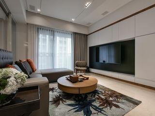 Luova 創研俬.集 Modern Living Room Tiles White