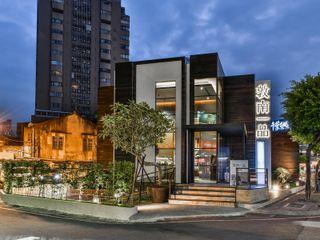 Luova 創研俬.集 Modern Houses