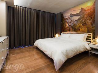 Viewgo اتاق خوابتزئینات و دکوراسیون