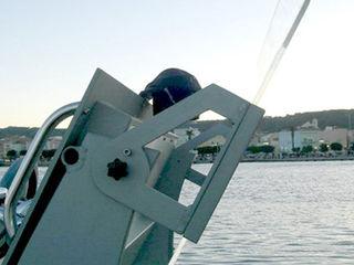 ibedi laboratorio di architettura Yachts & jets Aluminium/Zinc Metallic/Silver