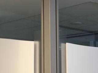 ibedi laboratorio di architettura Clinics Iron/Steel Metallic/Silver