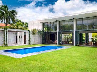 AIRCLOS Modern Houses