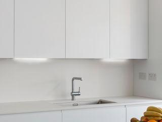 Family Home North London DDWH Architects Cocinas modernas: Ideas, imágenes y decoración