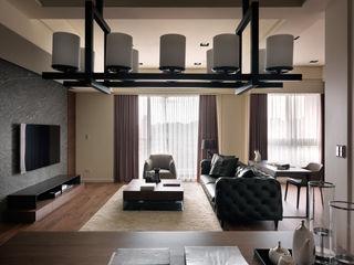 星葉室內裝修有限公司 Classic style living room