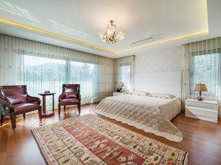 Mimode Mimarlık/Architecture Modern style bedroom