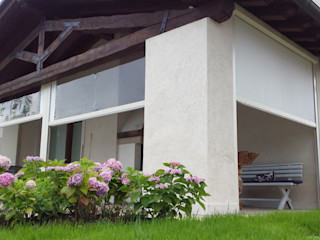 VIP TENDE Modern Houses