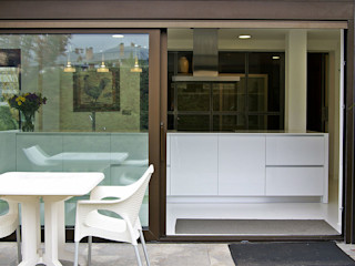 Muebles de Cocina Aries Кухня Білий