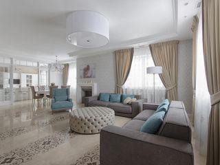 Platon Makedonsky Classic style living room