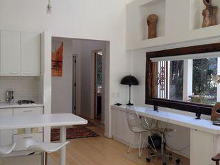 Grupo E Arquitectura y construcción Kitchen