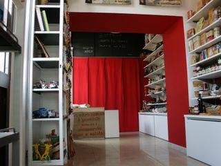 ARCò Architettura & Cooperazione Office spaces & stores