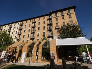 ARCò Architettura & Cooperazione Event venues