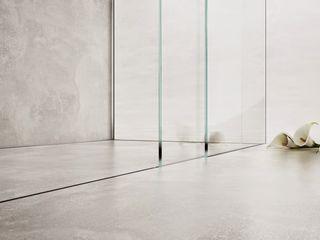 SILVERPLAT 浴室 Transparent