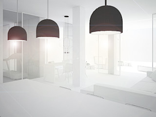 INNOVATEDESIGN® s.a.s. di Eleonora Raiteri Modern style kitchen