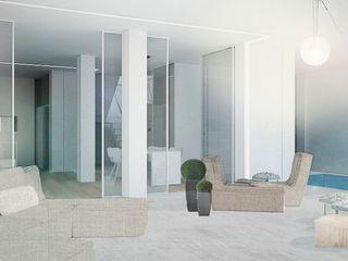INNOVATEDESIGN® s.a.s. di Eleonora Raiteri Living room