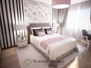 Andreia Louraço - Designer de Interiores (Email: andreialouraco@gmail.com) Cuartos de estilo colonial Negro