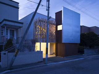 風みちの家 一級建築士事務所 Atelier Casa モダンな 家