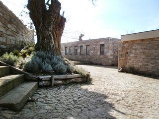 Jardim de moradia em Penedono APROplan Jardins campestres