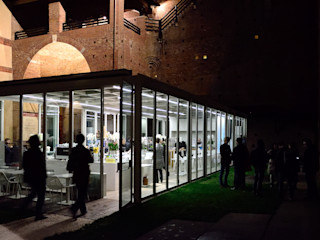 ARCò Architettura & Cooperazione Bars & clubs