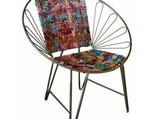 Guru-Shop Living roomStools & chairs Metal