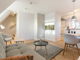 Home Staging Sylt GmbH 飯店