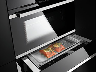 Küppersbusch Hausgeräte GmbH CocinaElectrónica