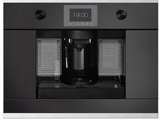 New compact appliances in the Küppersbusch range: capsule machine and wine cooler Küppersbusch Hausgeräte GmbH CocinaElectrónica