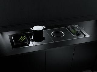 Küppersbusch with new cooktop extractor for VarioLine hobs Küppersbusch Hausgeräte GmbH CocinaElectrónica