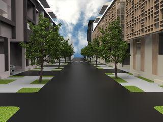 Glocal Architecture Office (G.A.O) 吳宗憲建築師事務所/安藤國際室內裝修工程有限公司 Nhà