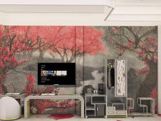Glocal Architecture Office (G.A.O) 吳宗憲建築師事務所/安藤國際室內裝修工程有限公司 Khách sạn