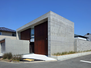 澤村昌彦建築設計事務所 Modern houses