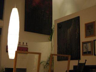 Taller A3 SC Modern Living Room