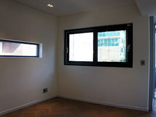 SPACEHWA Modern Windows and Doors