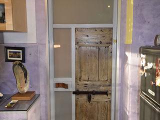 Formaementis Janelas e portas modernas