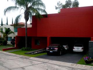 Taller A3 SC Modern Houses Brown